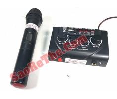 Vang Số Cho Oto Hát Karaoke - Bản 1 Mic