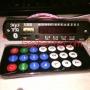 Mạch chế đọc USB thẻ nhớ FM BLUETOOTH
